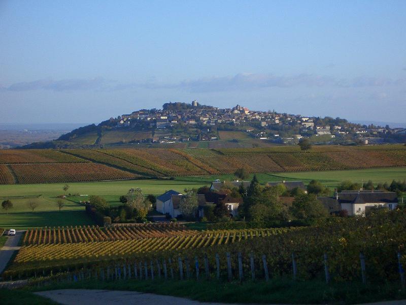 Verdigny